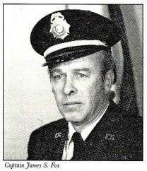 James Stewart Fox obituary photo