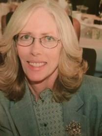 Margery Louise McDowell Martinez obituary photo