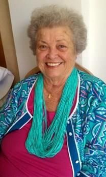 Betty Lou Carey obituary photo