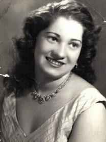 Margaret Gulinello obituary photo