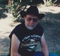 Melvin Richard Chamberlain obituary photo