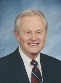 Arthur Carl Keck obituary photo