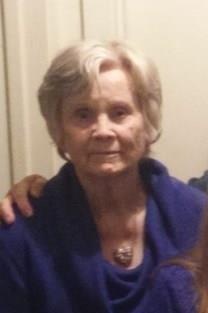 Fettie Lee Moody obituary photo