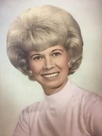 Ellen Leora Frantz obituary photo