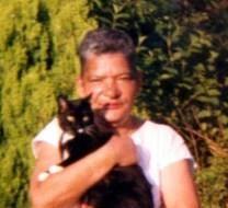 Anna Elizabeth DeGroat obituary photo