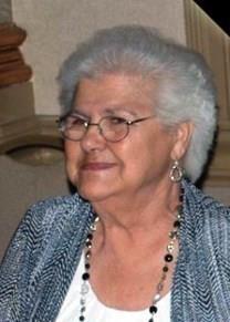 Shirley Ann Hess obituary photo