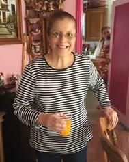 Julia Trevino obituary photo
