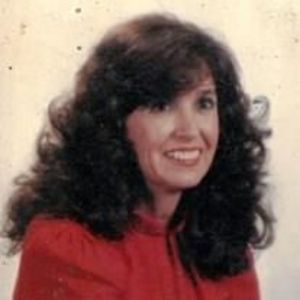 Carolyn Smith Glover
