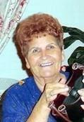 Helen Long Frost obituary photo