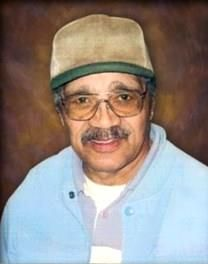 Herbert Israel Rona obituary photo