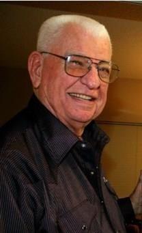 Ralph Julius Derby obituary photo