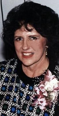 Kathleen Frances Gaffikin obituary photo