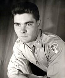 Martin James Carney obituary photo