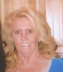 Sandra Mae Hines obituary photo