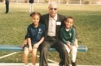 John Curtis Brown obituary photo