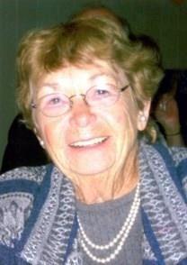 Olive J. Buddington obituary photo
