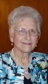 RaeAnne Todd obituary photo