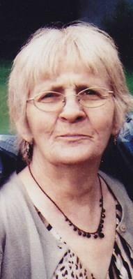 Betty Lou Williams obituary photo