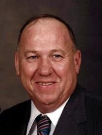 Ronald Wayne Donley obituary photo