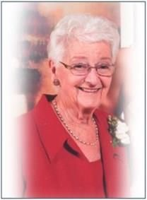 Juanita Green obituary photo