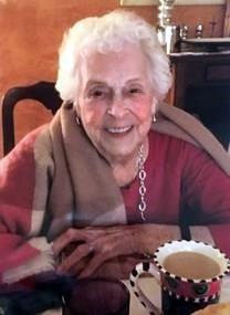 Henrietta G. Leon obituary photo