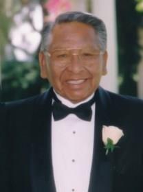 David W. Chuquimia obituary photo