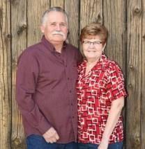 Johnny Eugene Van Allen obituary photo