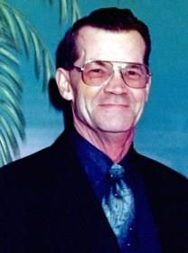 Phillip Currie obituary photo