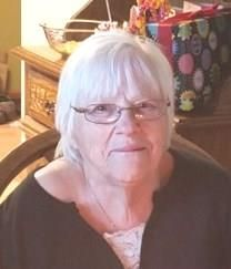 Alfreda Marie Rogala obituary photo