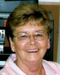 Sharlene Ann Racca obituary photo