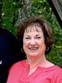 Sandra Joan Thompson Roseman obituary photo