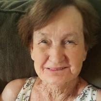 Betty Jean Samora obituary photo