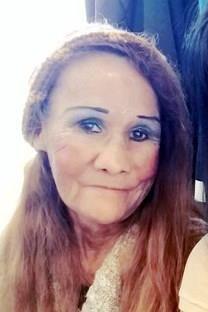Elfida Maria Hernandez obituary photo