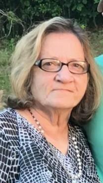Lockie Mae Franklin obituary photo