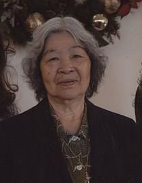 Ngoan Thi Vu obituary photo