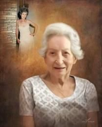 Betty Joyce Thomas obituary photo