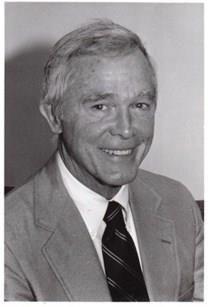 John William Stuart Gilchrist obituary photo