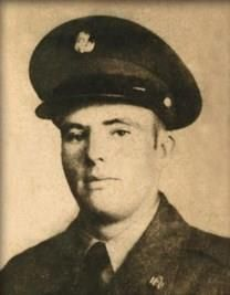 Edward Pool obituary photo