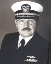 Albert William Landeck obituary photo