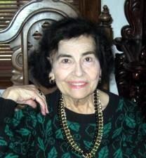 Mary Louise Martinez obituary photo