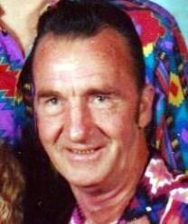 Junior Ray Holderfield obituary photo