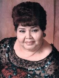 Araceli Almendares Ulloa obituary photo