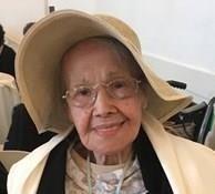 Delfina Manzo Cota obituary photo