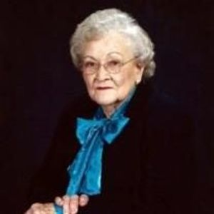 Vera Mullinax Emory