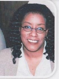 Robbin Renee Veal obituary photo