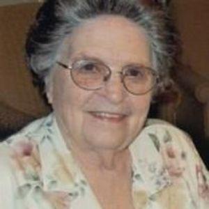 Ruth Augusta Zeller