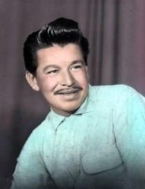 Pablo Leal Guerrero obituary photo