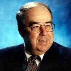 Thomas Francis Faulkner