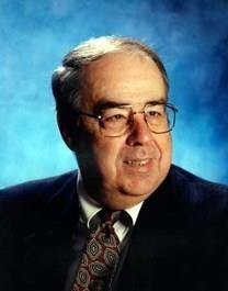 Thomas Francis Faulkner obituary photo