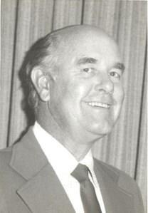 Lewis Elbyrne Watson obituary photo